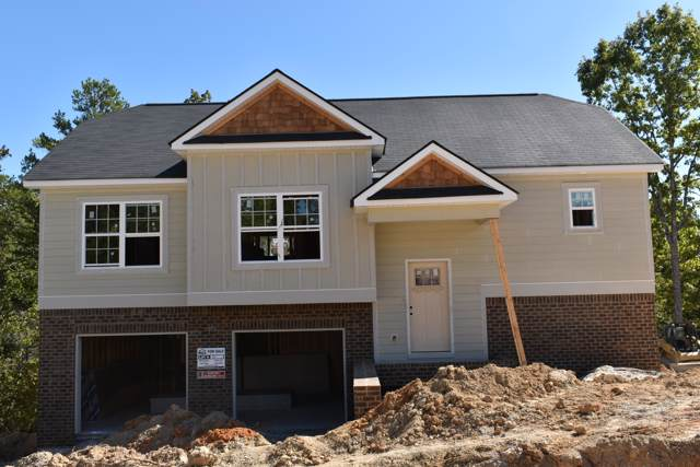 647 Hatch Tr Lot No. 51, Soddy Daisy, TN 37379 (MLS #1305432) :: Keller Williams Realty | Barry and Diane Evans - The Evans Group