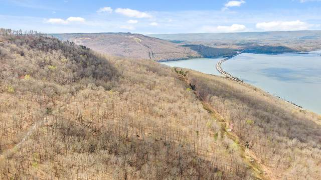 0 Scenic Dr #33, South Pittsburg, TN 37380 (MLS #1305764) :: The Hollis Group