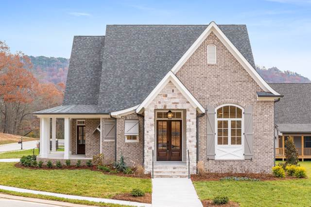 2361 Weeping Willow Dr, Ooltewah, TN 37363 (MLS #1305893) :: Keller Williams Realty | Barry and Diane Evans - The Evans Group