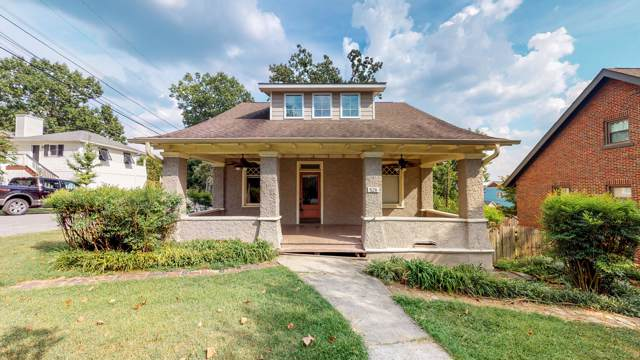 526 Forest Ave, Chattanooga, TN 37405 (MLS #1306061) :: Keller Williams Realty | Barry and Diane Evans - The Evans Group