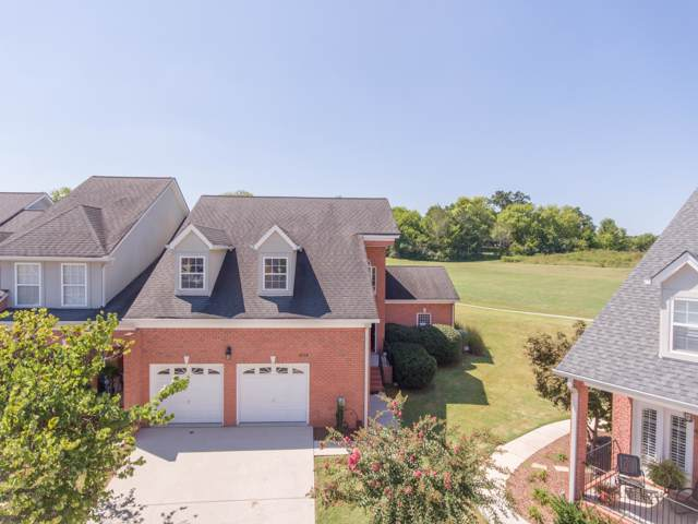 8278 Double Eagle Ct, Ooltewah, TN 37363 (MLS #1306189) :: Keller Williams Realty | Barry and Diane Evans - The Evans Group