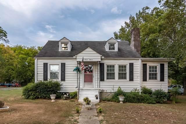 13 Collette Ave, Rossville, GA 30741 (MLS #1306581) :: The Mark Hite Team