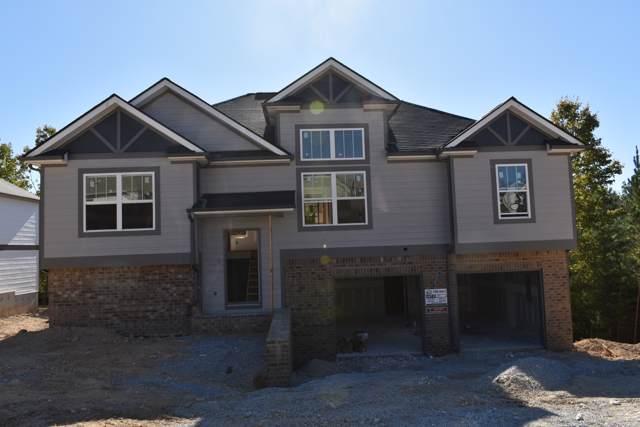 635 Hatch Tr Lot No. 49, Soddy Daisy, TN 37379 (MLS #1307344) :: Chattanooga Property Shop