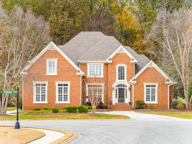 3417 Reflecting Dr, Chattanooga, TN 37415 (MLS #1307472) :: Grace Frank Group