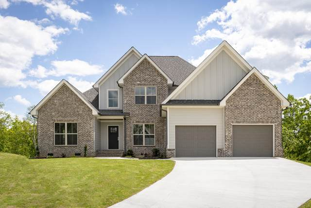 5223 Abigail Ln #26, Chattanooga, TN 37416 (MLS #1307722) :: The Edrington Team