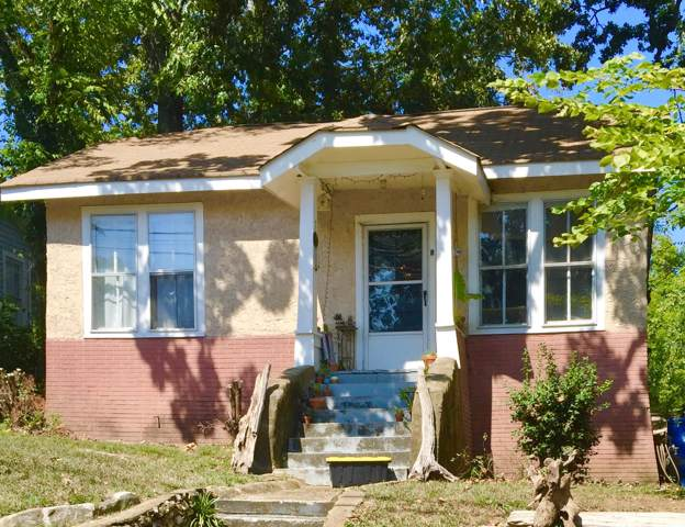 615 Colville St, Chattanooga, TN 37405 (MLS #1308530) :: Chattanooga Property Shop