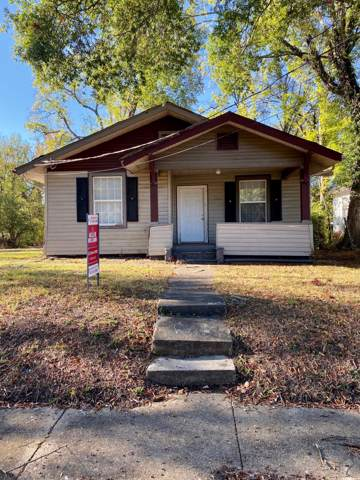 2202 Bennett Ave, Chattanooga, TN 37404 (MLS #1308561) :: Chattanooga Property Shop