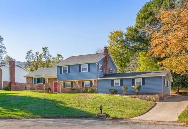 3509 Stoney Brook Ln, Chattanooga, TN 37415 (MLS #1309123) :: The Mark Hite Team