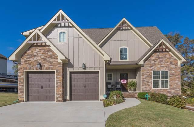6293 Stoney River Dr, Harrison, TN 37341 (MLS #1309358) :: Chattanooga Property Shop
