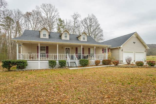 4050 Cottonport Rd, Decatur, TN 37322 (MLS #1309496) :: Chattanooga Property Shop