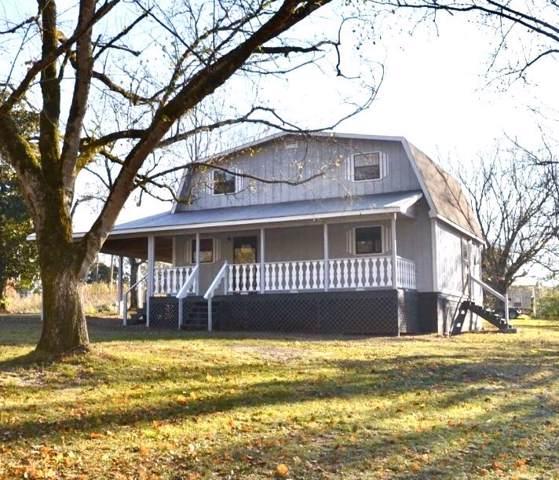 2217 Horns Creek Rd, Ocoee, TN 37361 (MLS #1309560) :: Keller Williams Realty | Barry and Diane Evans - The Evans Group