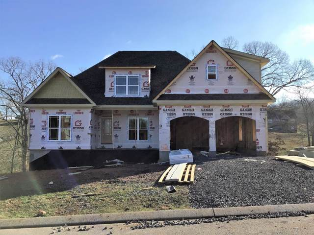 6310 Breezy Hollow Ln #52, Harrison, TN 37341 (MLS #1310323) :: Chattanooga Property Shop
