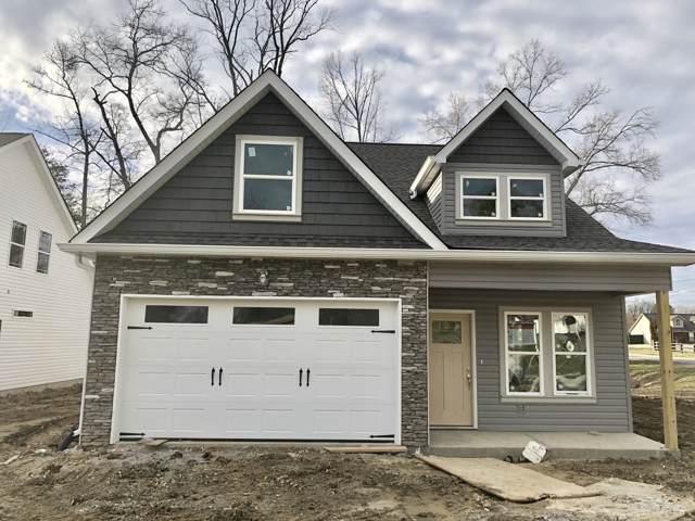 10 Rock Bridge Rd #86, Ringgold, GA 30736 (MLS #1310474) :: Chattanooga Property Shop