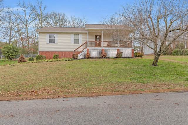 7307 Tanya Dr, Harrison, TN 37341 (MLS #1311697) :: Grace Frank Group