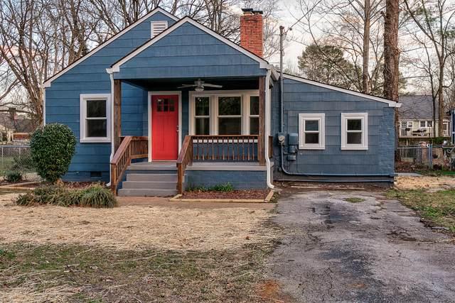 214 Shawnee Tr, Chattanooga, TN 37411 (MLS #1312004) :: Chattanooga Property Shop