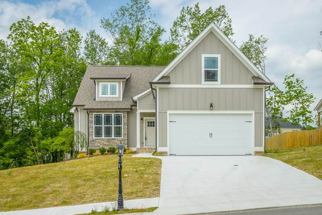 9381 Fremont Way #289, Hixson, TN 37343 (MLS #1312054) :: The Edrington Team