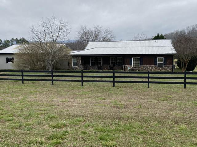 2156 Stone Cave Rd, Dunlap, TN 37327 (MLS #1313553) :: Grace Frank Group