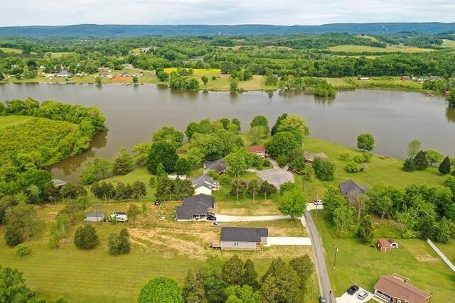 265 Sunset Estates Dr, Dayton, TN 37321 (MLS #1314094) :: The Edrington Team