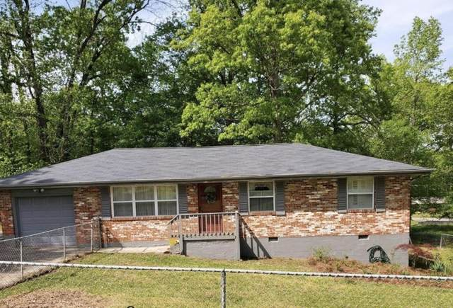 740 Roberta Dr, Rossville, GA 30741 (MLS #1314473) :: The Mark Hite Team