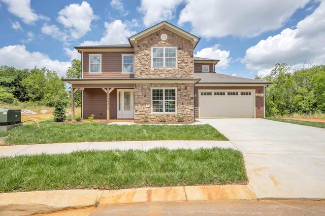 2129 Trevors Run #21, Chattanooga, TN 37421 (MLS #1314712) :: Chattanooga Property Shop