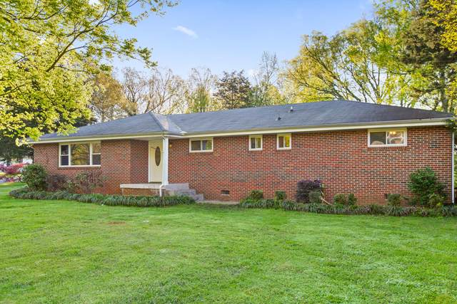 320 Isbill Rd, Chattanooga, TN 37419 (MLS #1314853) :: Keller Williams Realty | Barry and Diane Evans - The Evans Group