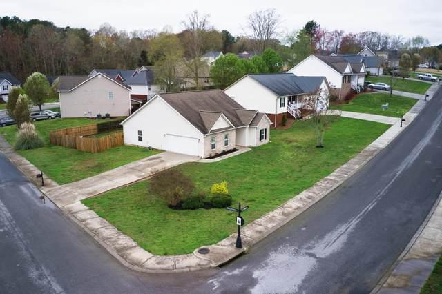 575 Peachtree Cir, Ringgold, GA 30736 (MLS #1315123) :: Chattanooga Property Shop