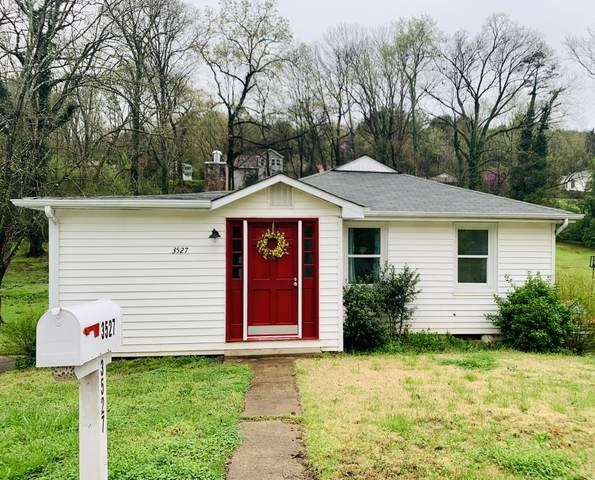 3527 Lamar Ave, Red Bank, TN 37415 (MLS #1315278) :: The Edrington Team