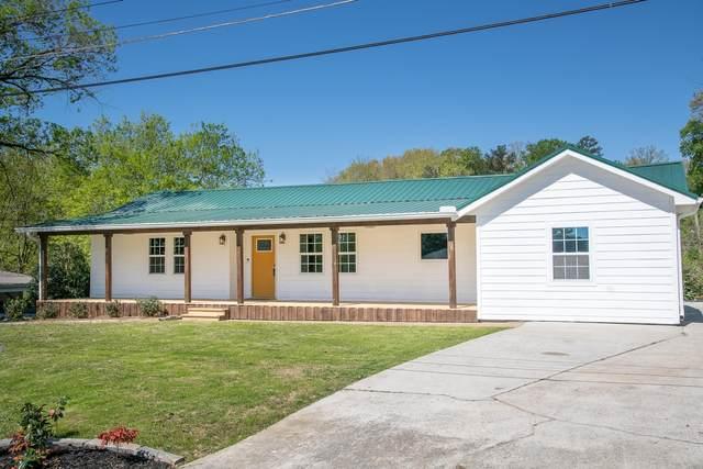 1119 Edwin Ln, Chattanooga, TN 37412 (MLS #1315487) :: Chattanooga Property Shop