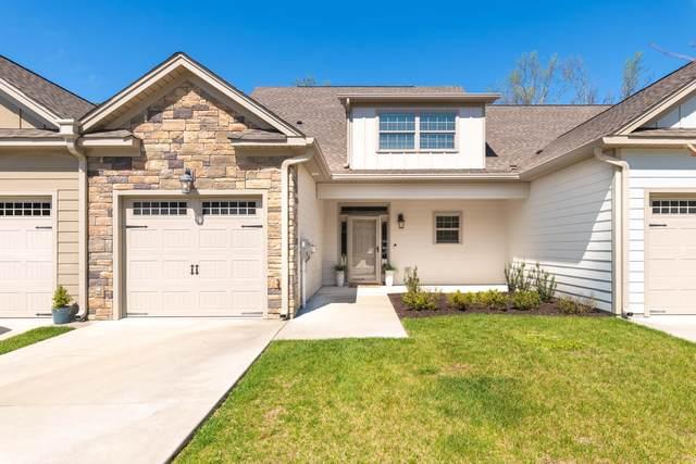 2349 Rivendell Ln #37, Chattanooga, TN 37421 (MLS #1315498) :: Chattanooga Property Shop