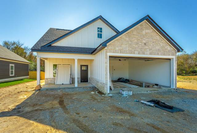 89 Country Cove Dr, Rossville, GA 30741 (MLS #1315530) :: 7 Bridges Group