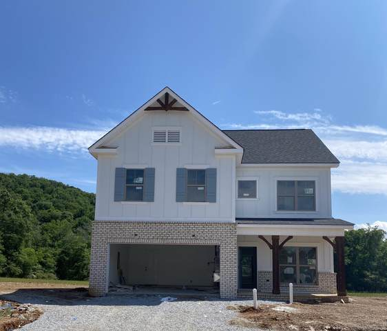 6076 Amber Forest Tr #54, Hixson, TN 37343 (MLS #1315625) :: Keller Williams Realty | Barry and Diane Evans - The Evans Group