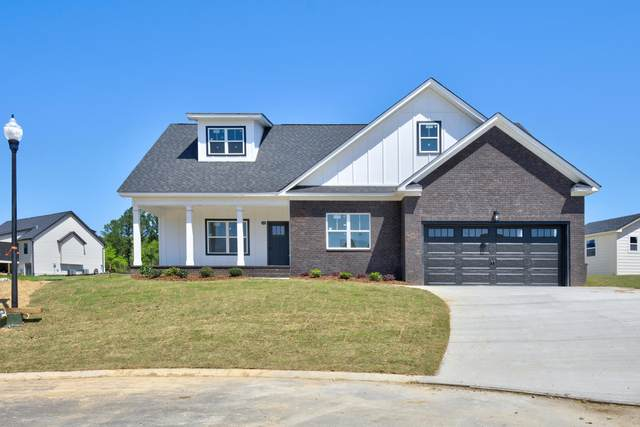 200 Ridgecrest Ct, Mcdonald, TN 37353 (MLS #1315721) :: The Mark Hite Team
