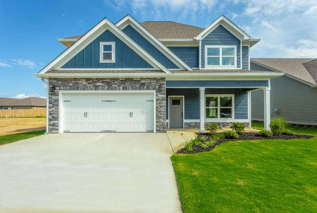 168 Country Cove Dr, Rossville, GA 30741 (MLS #1316779) :: The Mark Hite Team
