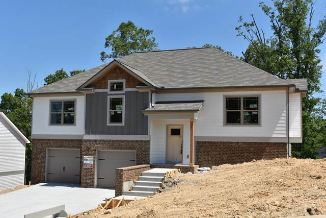 7216 Klingler Ln Lot No. 1493, Ooltewah, TN 37363 (MLS #1317359) :: Keller Williams Realty | Barry and Diane Evans - The Evans Group