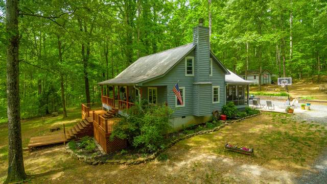 373 Mountain Cir, Mcdonald, TN 37353 (MLS #1318118) :: The Mark Hite Team