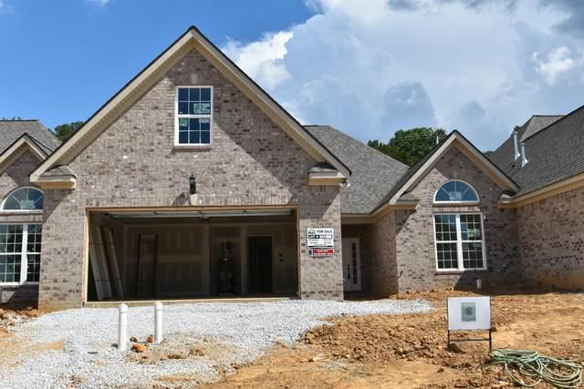 7162 Potomac River Dr Lot 568, Hixson, TN 37343 (MLS #1318360) :: Chattanooga Property Shop