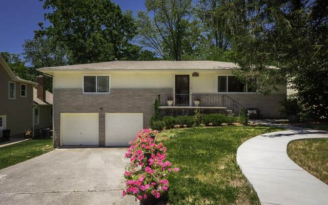 108 S Forrest Ave, Lookout Mountain, TN 37350 (MLS #1318452) :: The Robinson Team