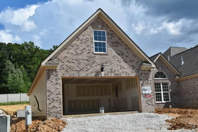 7168 Potomac River Dr Lot# 570, Hixson, TN 37343 (MLS #1319439) :: Chattanooga Property Shop