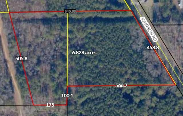 Tbd Johnson Rd #2, Rossville, GA 30741 (MLS #1320108) :: The Hollis Group