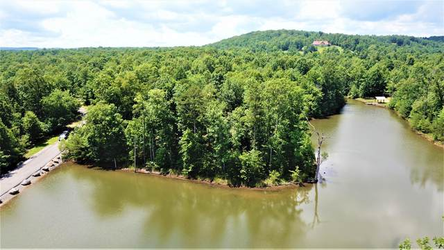 539 Two Lake Tr, Dunlap, TN 37327 (MLS #1320466) :: 7 Bridges Group