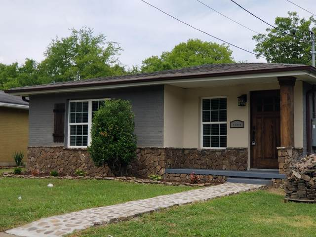 1409 N Orchard Knob Ave, Chattanooga, TN 37406 (MLS #1320523) :: Chattanooga Property Shop