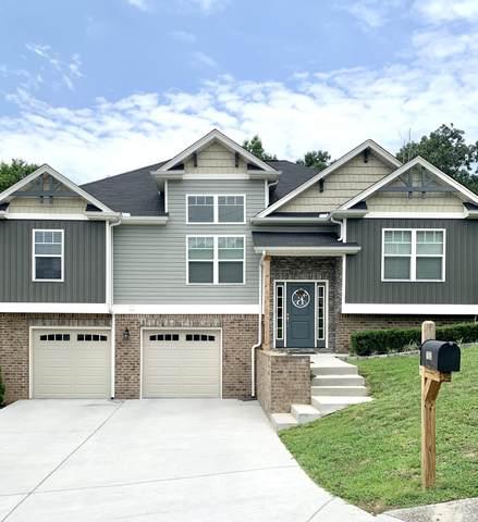 7652 Passport Dr, Ooltewah, TN 37363 (MLS #1320542) :: Chattanooga Property Shop