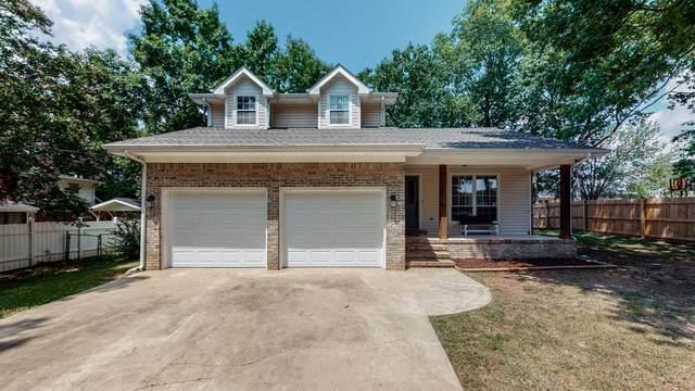 3 Gala Dr, Fort Oglethorpe, GA 30742 (MLS #1320685) :: Chattanooga Property Shop