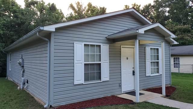 3831 Bonny Oaks Dr, Chattanooga, TN 37406 (MLS #1320862) :: Chattanooga Property Shop