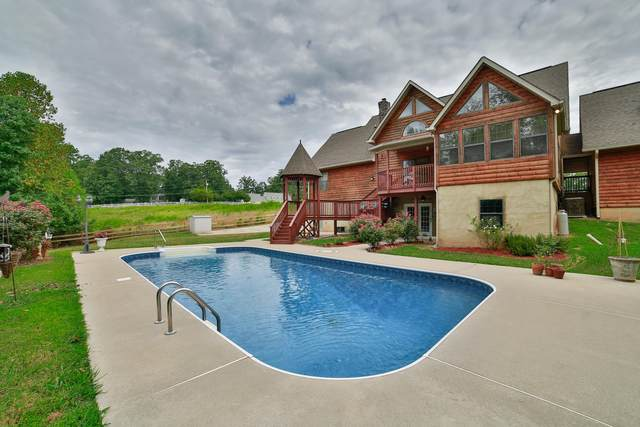 1093 Bicentennial Tr, Rock Spring, GA 30739 (MLS #1321335) :: Chattanooga Property Shop