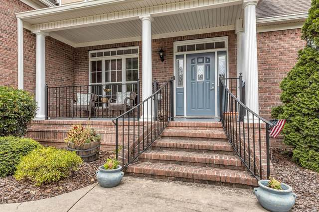 1107 City View Ter, Chattanooga, TN 37421 (MLS #1321398) :: Austin Sizemore Team