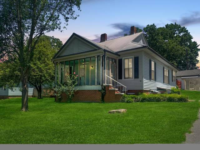 144 Park Ave, Trion, GA 30753 (MLS #1321452) :: Keller Williams Realty | Barry and Diane Evans - The Evans Group
