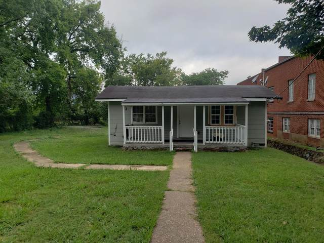 4011 12th Ave, Chattanooga, TN 37407 (MLS #1322421) :: Chattanooga Property Shop