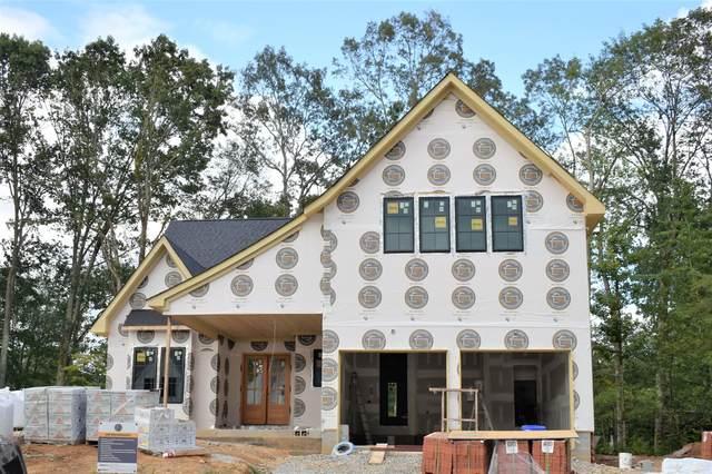 9543 Wolfcreek Tr #10, Ooltewah, TN 37363 (MLS #1322534) :: Keller Williams Realty | Barry and Diane Evans - The Evans Group