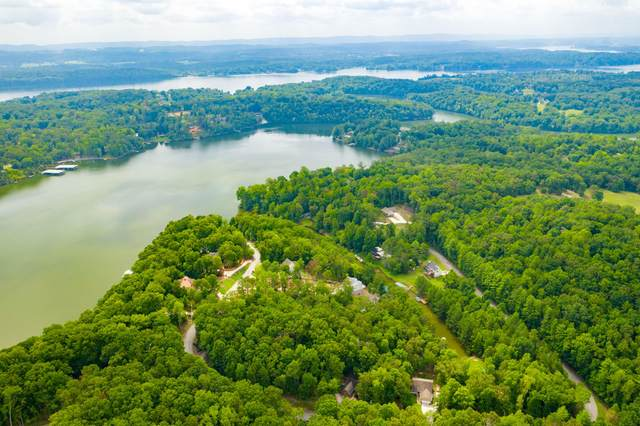 13316 Bellacoola Dr, Soddy Daisy, TN 37379 (MLS #1323338) :: The Weathers Team